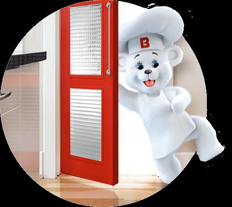Bimbo Bear Bimbo